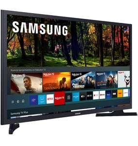"TV Samsung 32"" HD, HDR Smart TV Alexa"