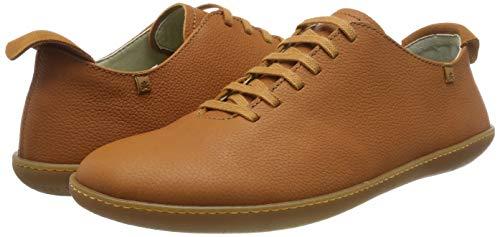 El Naturalista N275 Soft Grain. Zapatos de Cordones Derby Unisex Adulto