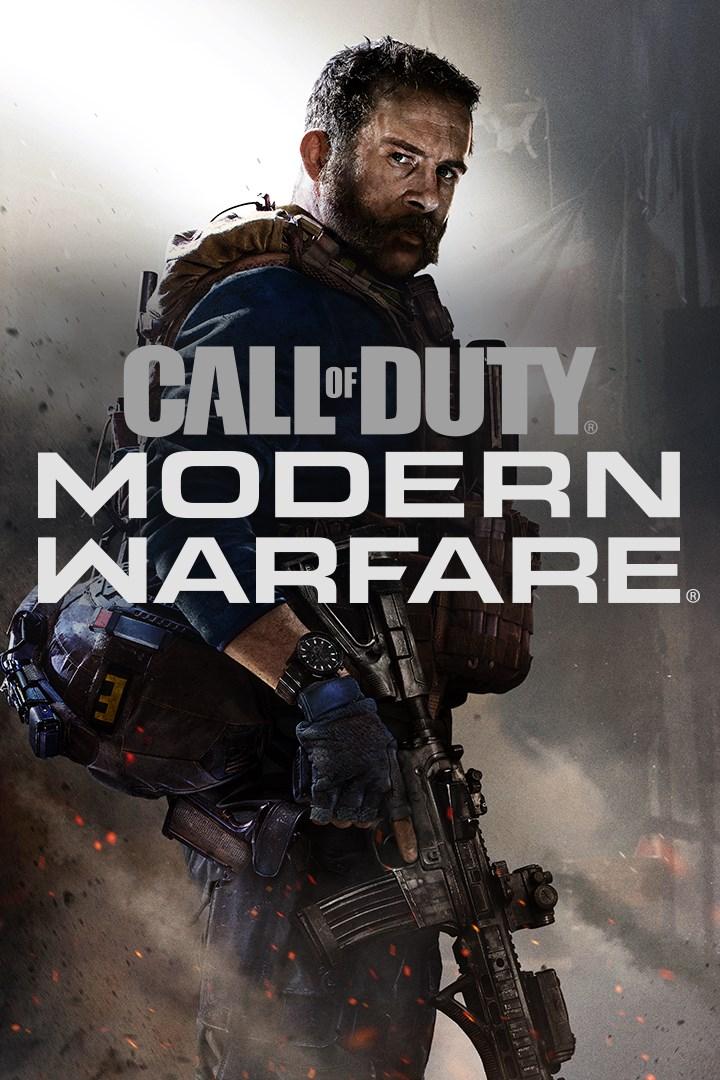 Call of Duty Modern Warfare - PC Battle.net ruso