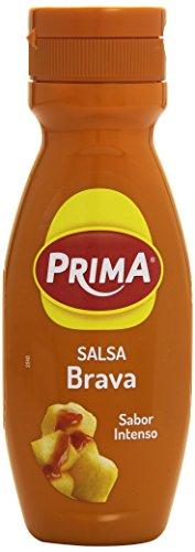 Prima - Salsa Brava - Sabor intenso