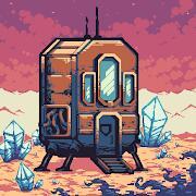Mars Power Industries - Inspirado en 2001: Space Odyssey & Solaris [Android, IOS]