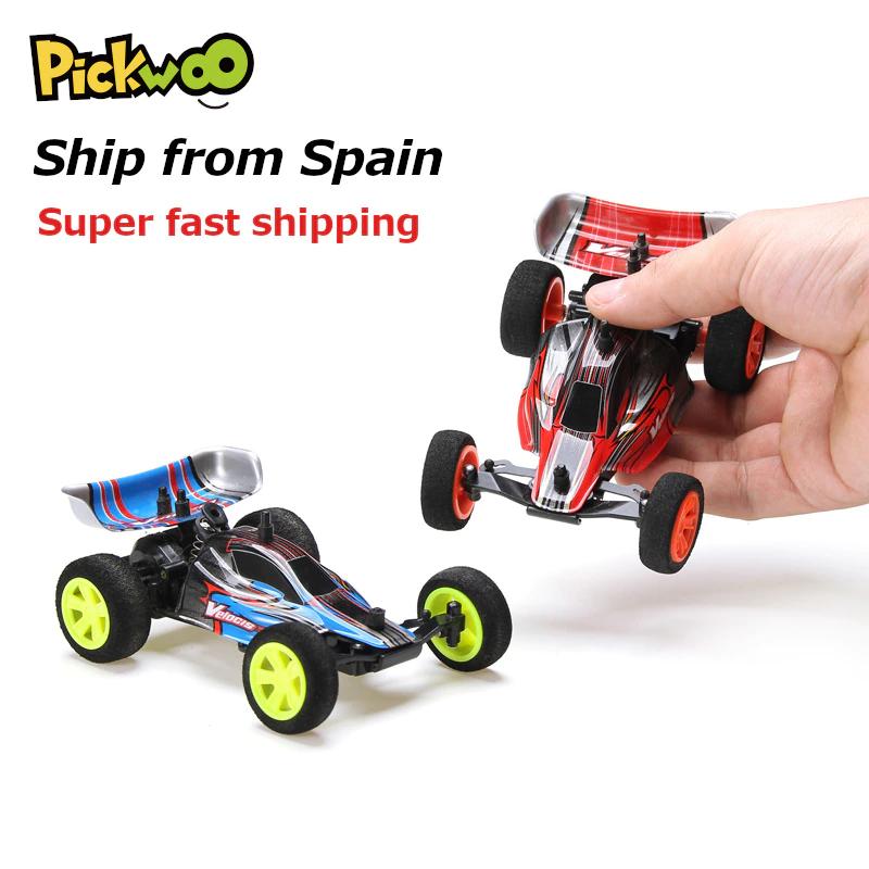 Mini Coche RC Pickwoo desde España