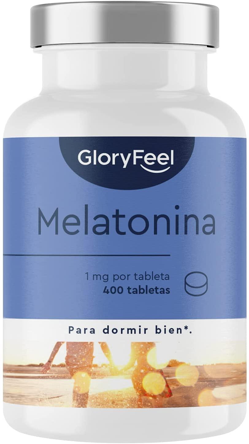 Melatonina (400 cápsulas)