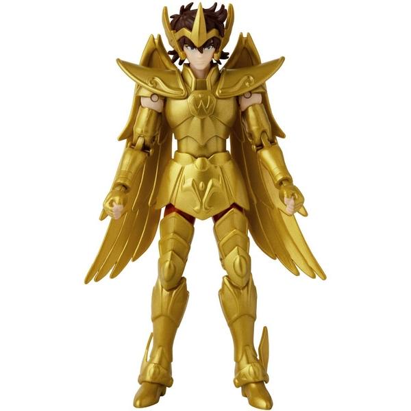 Sagittarius Aiolos (Saint Seiya) Anime Heroes Action Figure