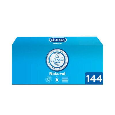 Pack ahorro 144 condones Originales Confort