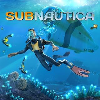 Subnautica [Actualización PS5]