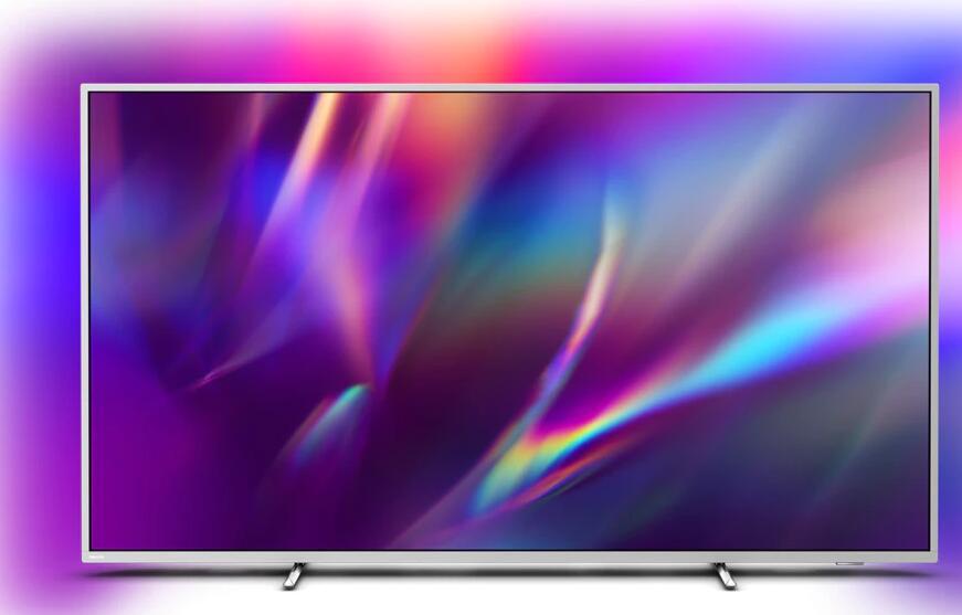 Philips 70PUS8555/ 12 UHD 4K con Inteligencia Artificial, Ambilight 3, Android TV