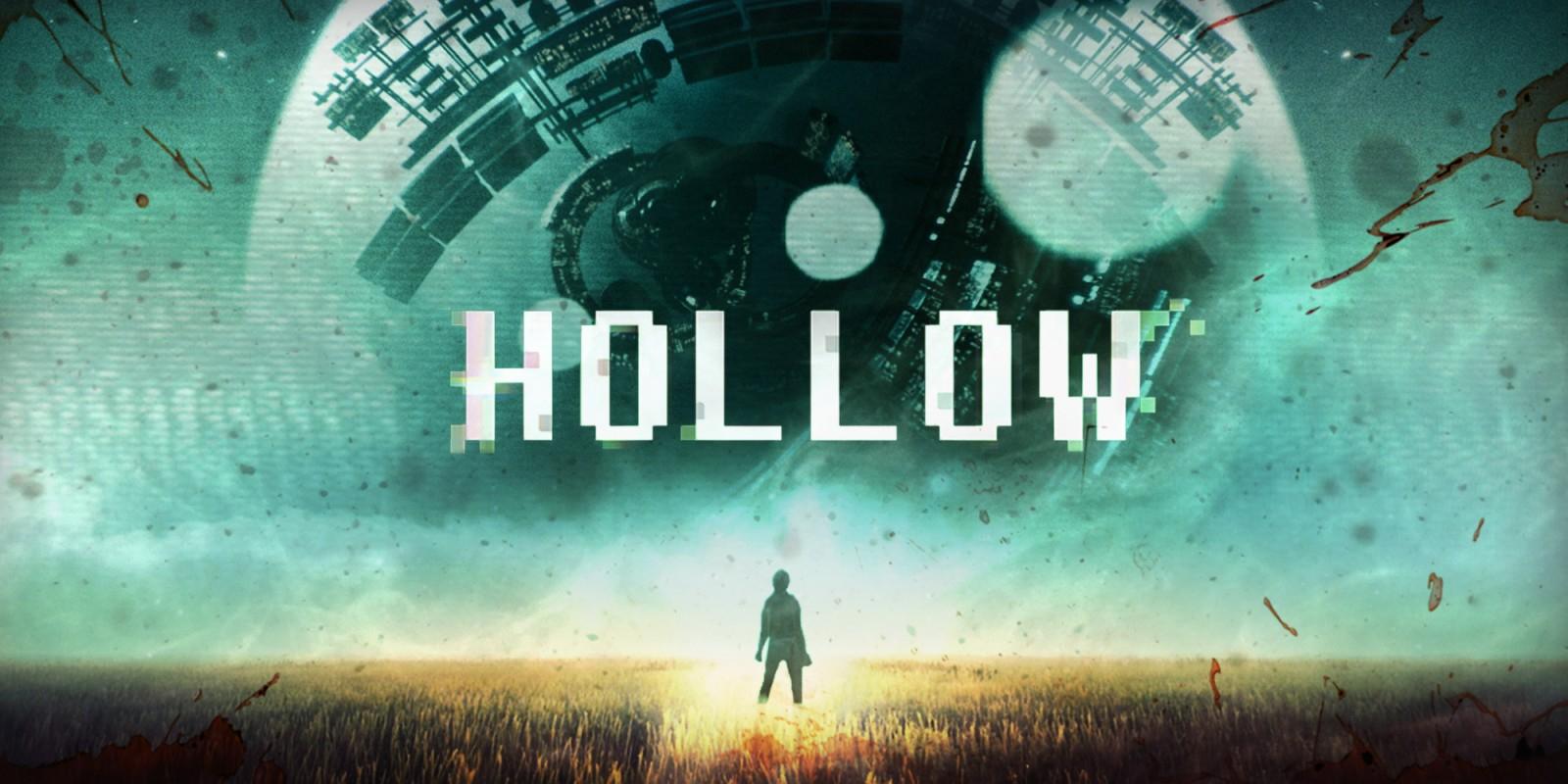 Hollow (Juego en Nintendo eshop)