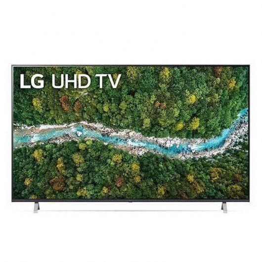 """LG 43UP77006LB 43"""" LED UltraHD 4K"""