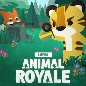 Super Animal Royale, próximo juego gratuito de Stadia (no requerirá suscripción Pro)
