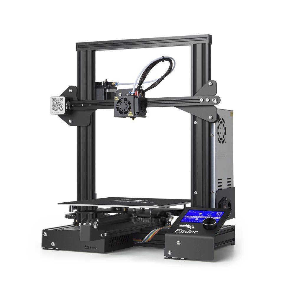Creality 3D® Ender-3 DIY