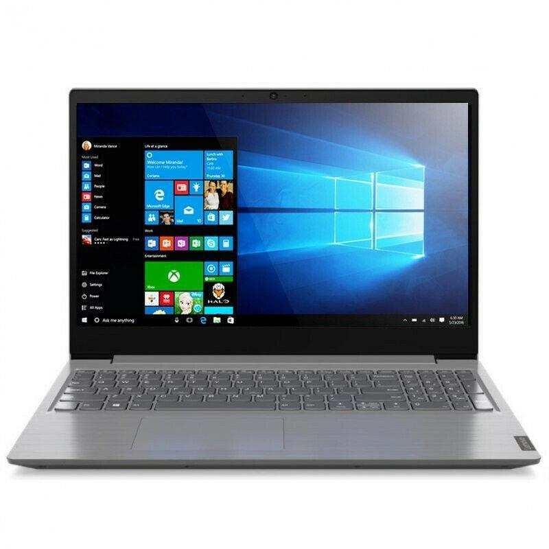 Ordenador portátil Lenovo V15 i5-1035G1 8/256Gb SSD 15,6 FHD
