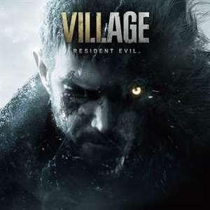 Resident Evil Village para STEAM
