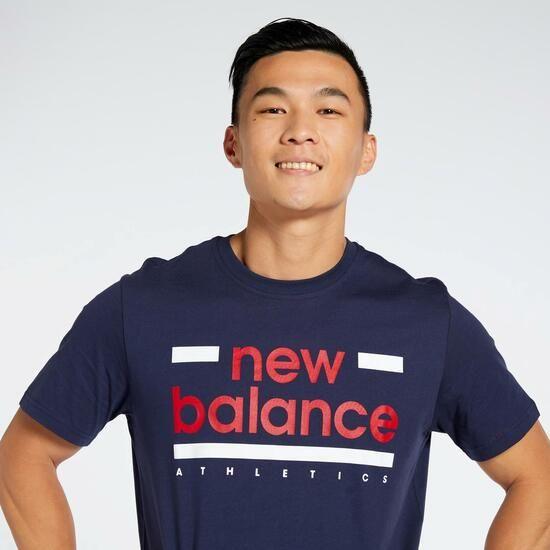 Camiseta New Balance (Talla L)