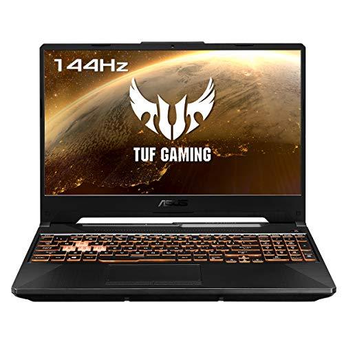 ASUS TUF GTX1650Ti a €729 en Amazon