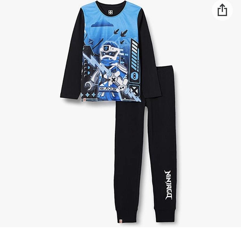 Pijama Lego Ninjago talla 92 cm