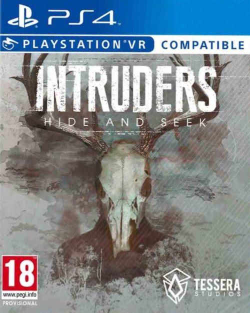 Intruders Hide and Seek (PS4)