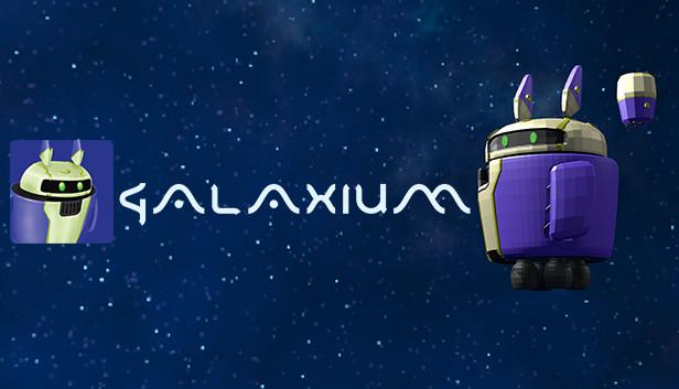 Galaxium para Steam GRATIS
