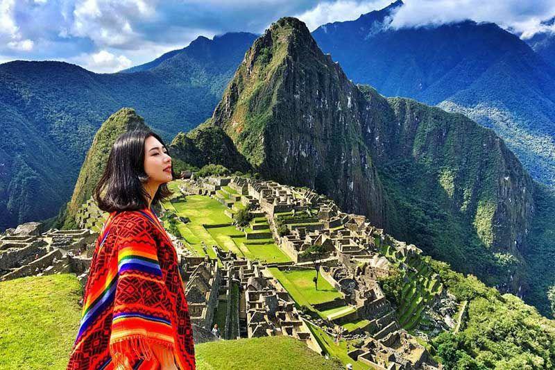 Vuelos al ida y vuelta a Perú desde 366€