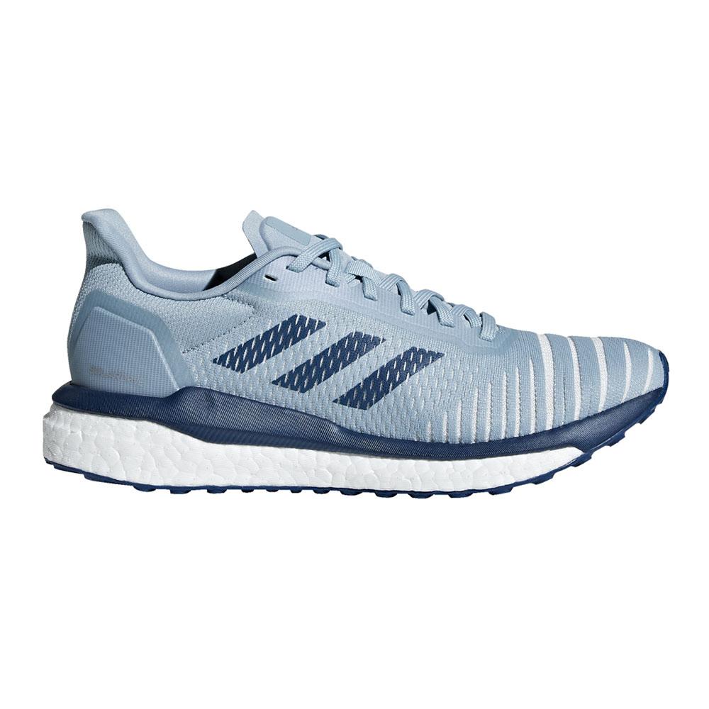 Adidas Solar Drive W - Zapatillas De Running Mujer