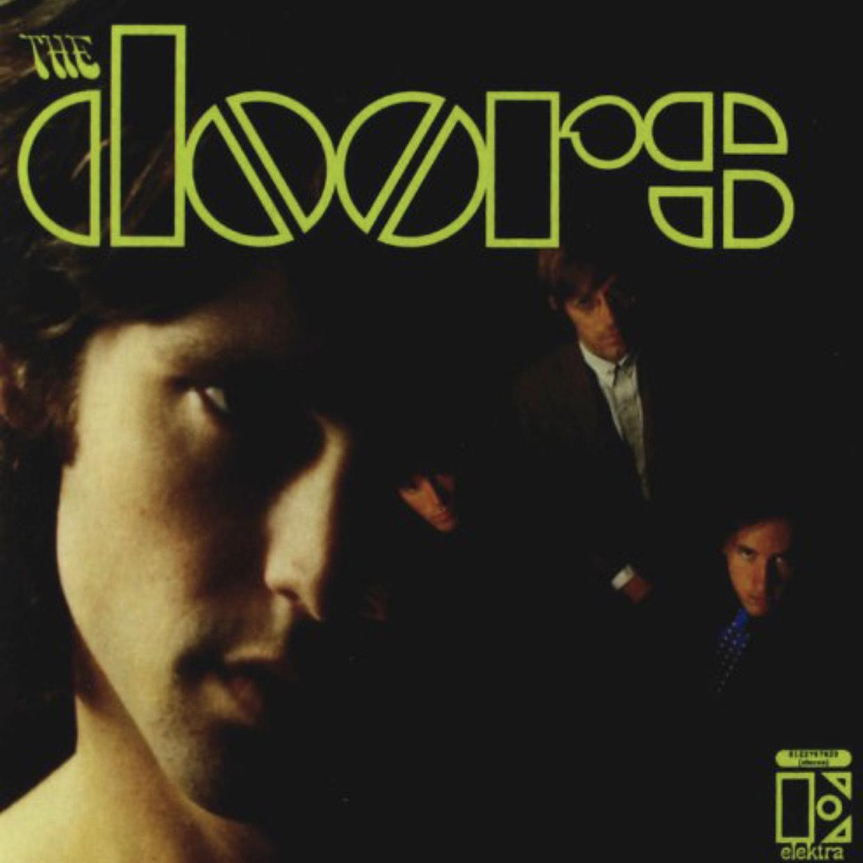 Discografia The Doors en cd remasterizados