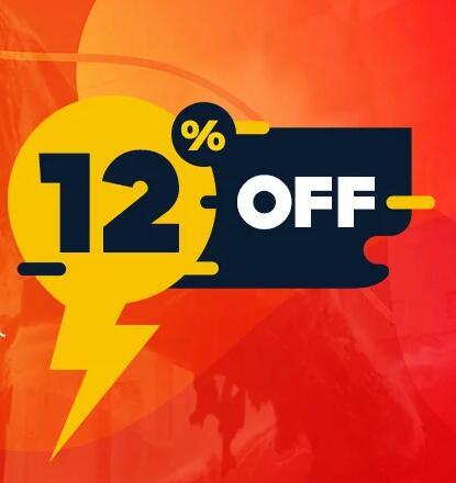-12% GAMIVO [Saldo o 365 días de PSN, XBOX, SWITCH]