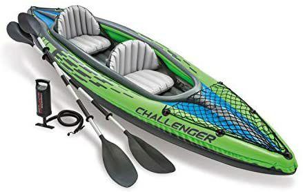 Kayak Challenger K2