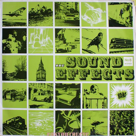 BBC libera +33.000 sonidos del mundo, incluidos 17.000 de la naturaleza.