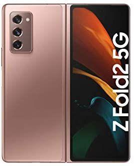 Galaxy Z Fold2 5G/12Gb/256Gb