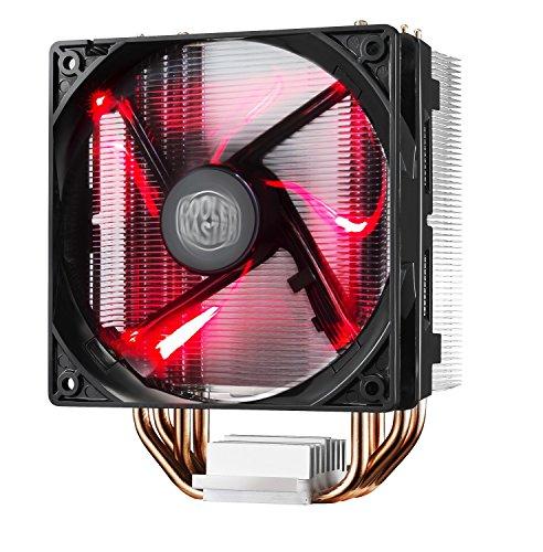 Cooler Master Hyper 212 LED AMD y INTEL