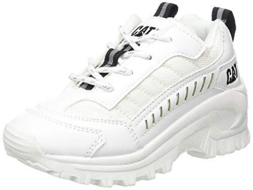 Cat Footwear Intruder, Zapatillas Niños talla 33