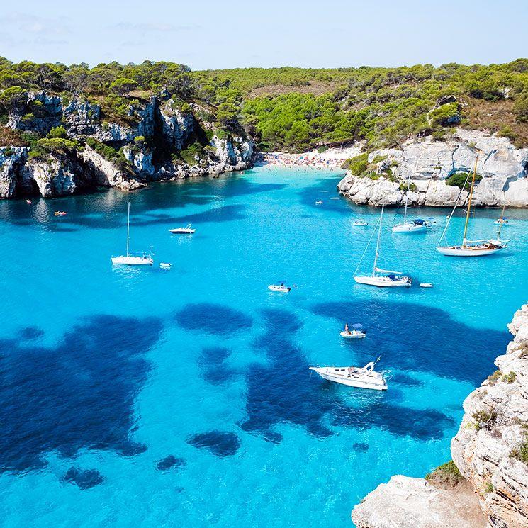 4 días en Menorca con vuelos incluidos (todo 67€)