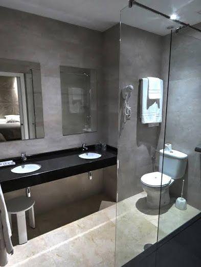 Hotel en Fuenlabrada por 2€ persona