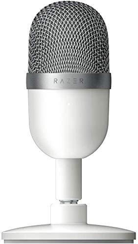 Razer Seiren Mini Micrófono compacto para USB para streaming