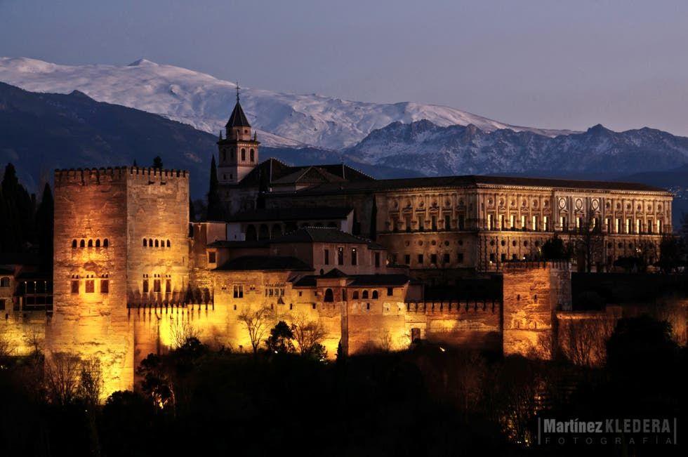 Hotel en Granada por 5€