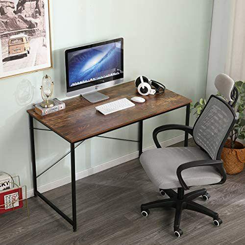 Escritorio para ordenador,110 x 60 x 75 cm