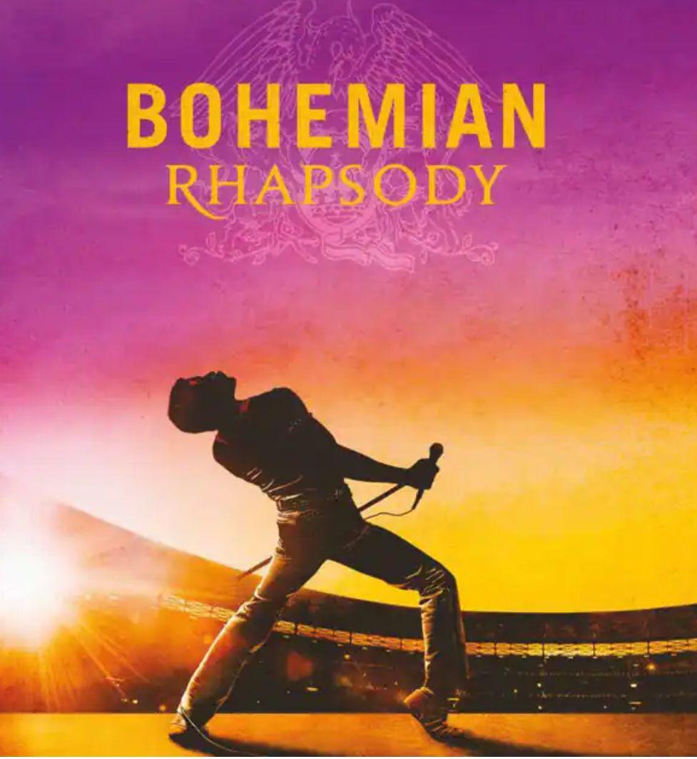 Queen --- BOHEMIAN RHAPSODY (CD)