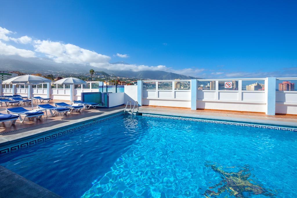 Hotel 4* en Tenerife JUNIO a 26€ la noche/habitacion!