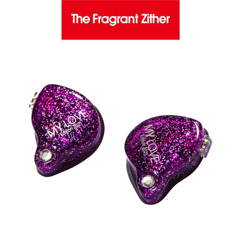 TFZ My love Edition 2021