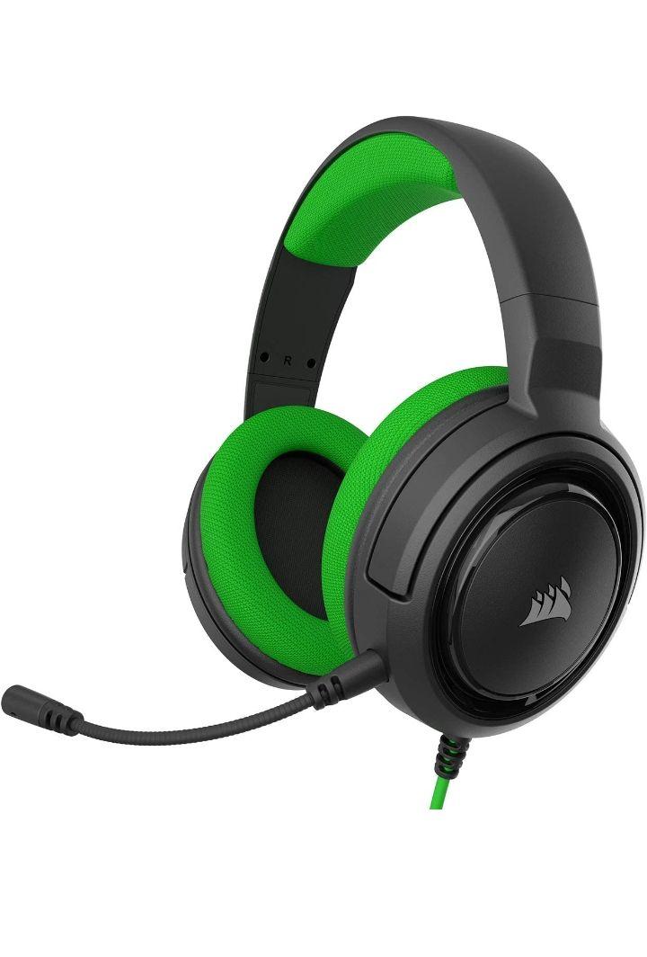 REACO Corsair HS35 - Auriculares Stereo para Juegos (Como nuevo)