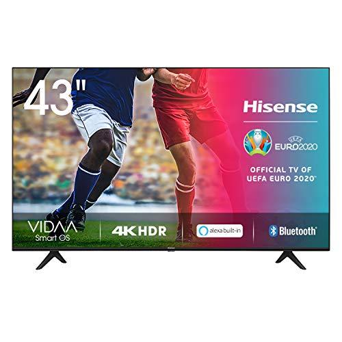 Hisense 43AE7000F UHD TV 2020