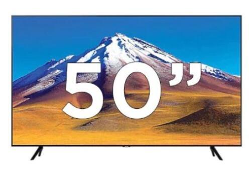 """Samsung SmartTV 50"""" TU7022"""