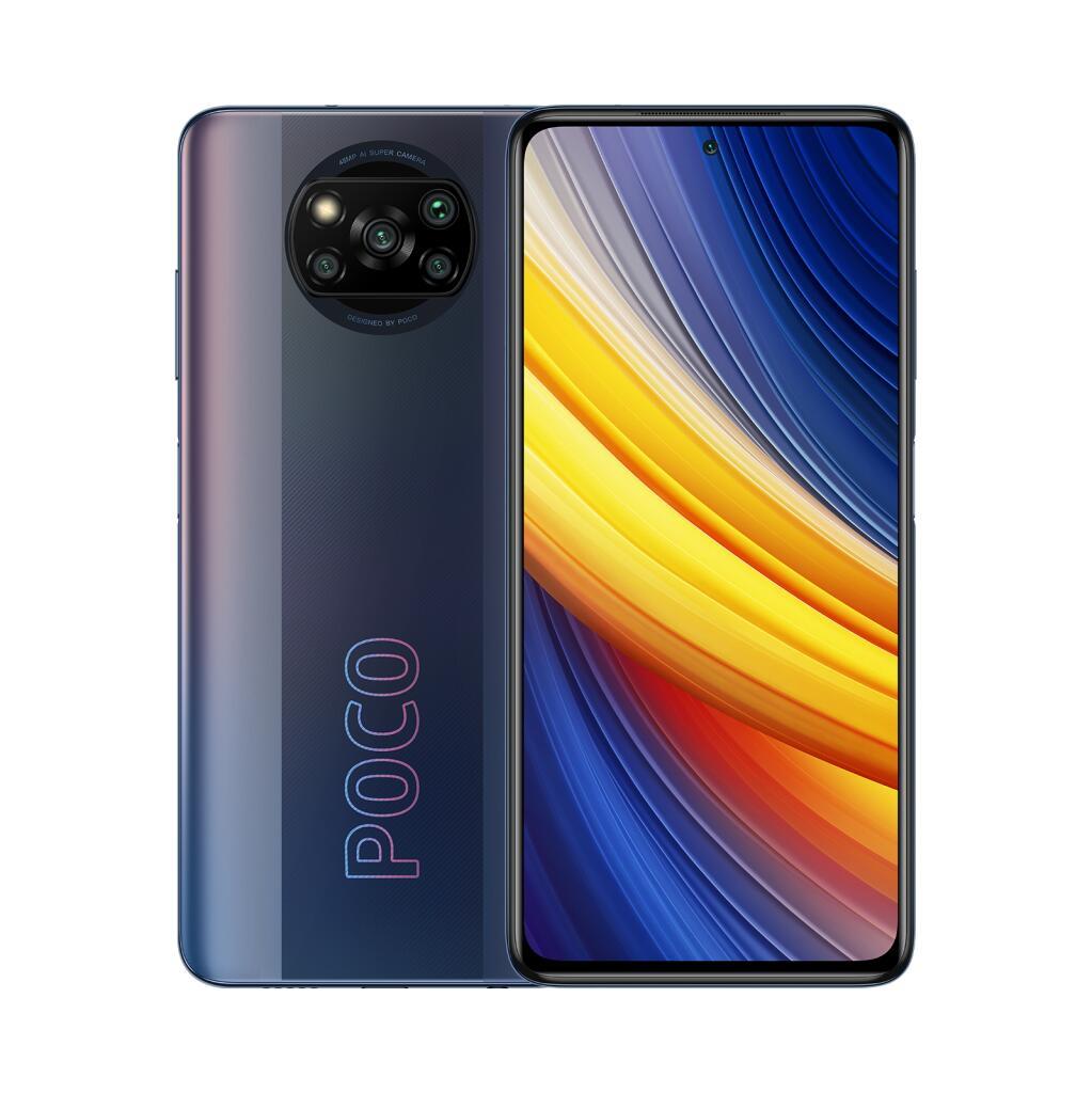 Poco X3 Pro 8/256 desde España por 177.6€    6/128GB 157€
