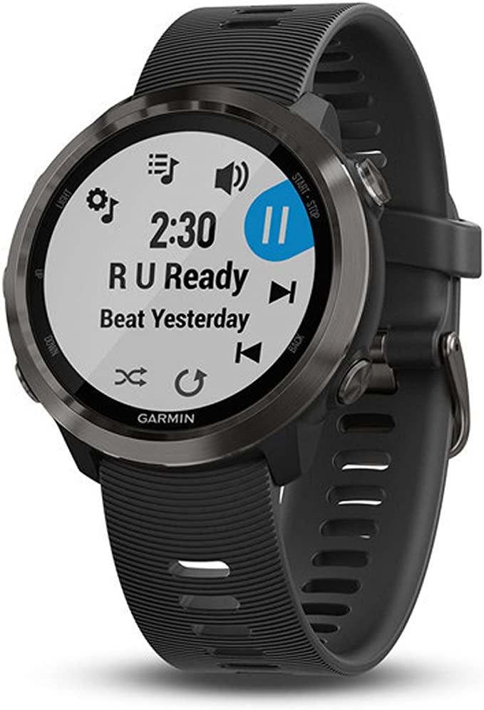 Reloj Garmin Forerunner 645 Music a 228€