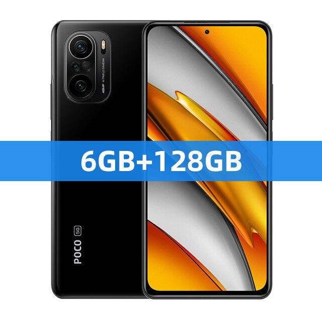 Xiaomi POCO F3 5G NFC desde Francia