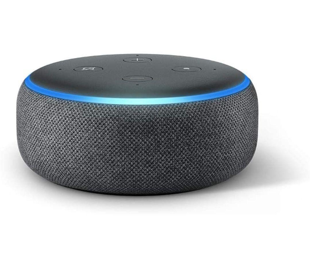 Echo Dot 3 generación