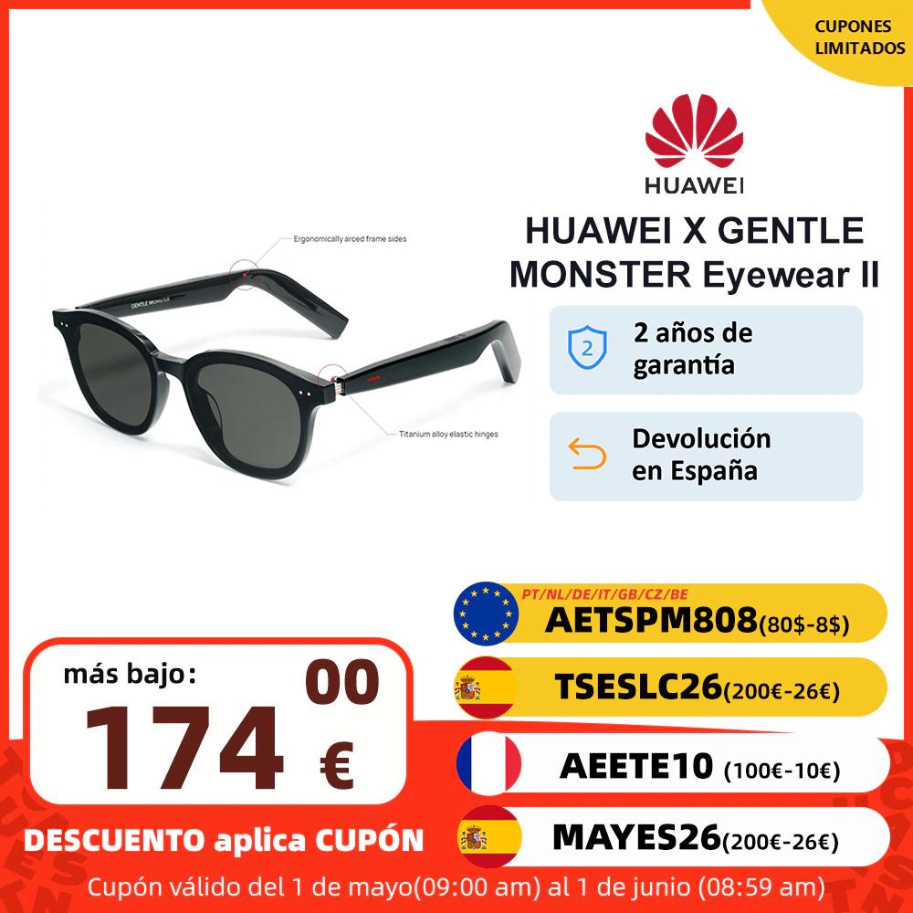 HUAWEI X-gafas inteligentes MONSTER Eyewear II