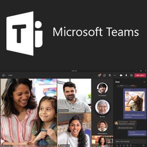 Microsoft Teams GRATIS con familiares y amigos