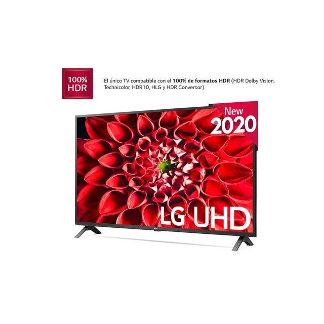 """TV LG 65"""" UN85006LA (4K, 120hz HDMI 2.1, Dolby Vision)"""