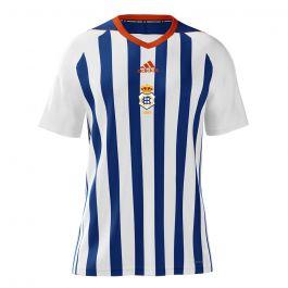 Camiseta Recreativo de Huelva